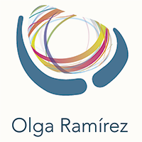 Psicoterapia Gestalt Madrid | Olga Ramírez Logo